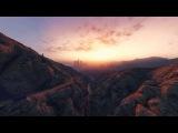 From Nowhere remake trailer/short video GTA V