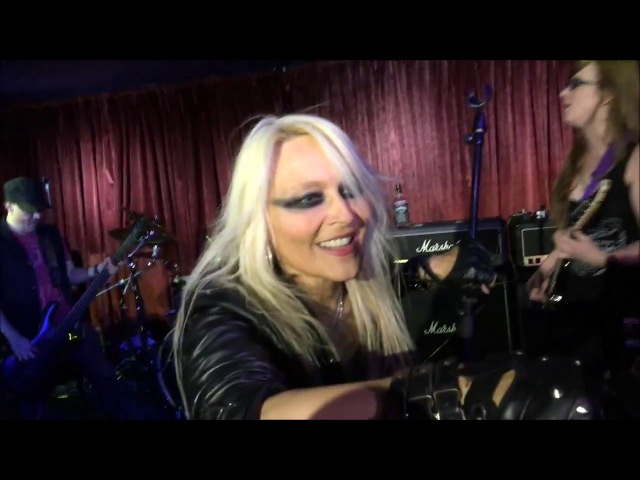 Doro MotorBowie - Born To Raise Hell - Motorhead cover MORC 2016 LIVE