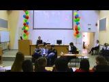 Группа 3141-1. Конкурс ТВ-шоу на иностранном языке АФ РАНХиГС 2015