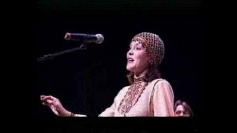 Varenka Варенька Cossack Song by Kristall-Balalayka