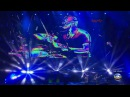 Coldplay (HD) - Paradise (Rock In Rio 2011)