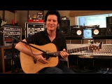 How to Record Acoustic Guitar - Warren Huart Produce Like A Pro