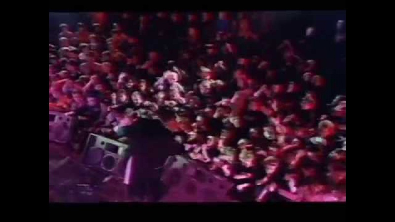 Frankie Goes To Hollywood - Relax (Live)