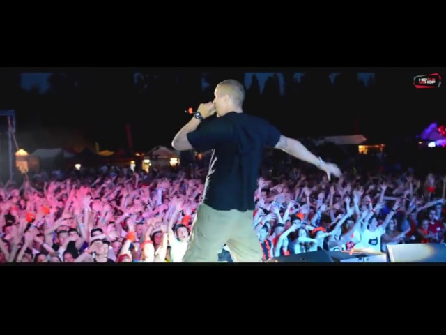 Hip Hop Žije - 27 (prod. DJ Wich) OFFICIAL VIDEO