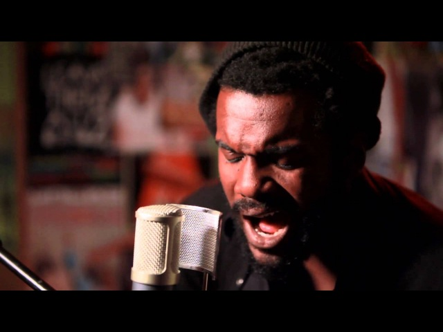 GARY CLARK JR Next Door Neighbor Blues Live at Telluride Blues Brews 2013 JAMINTHEVAN