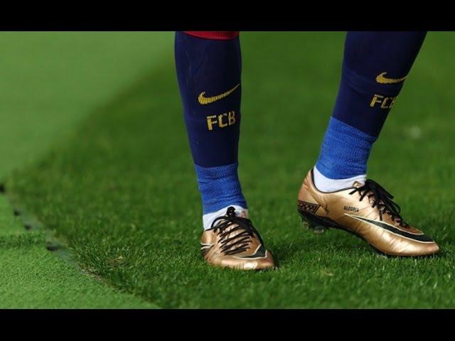 Neymar Jr Magic Dribbling Skills 2015 16 HD