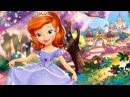 София Прекрасная: История Принцессы   Мультфильм Disney про принцесс