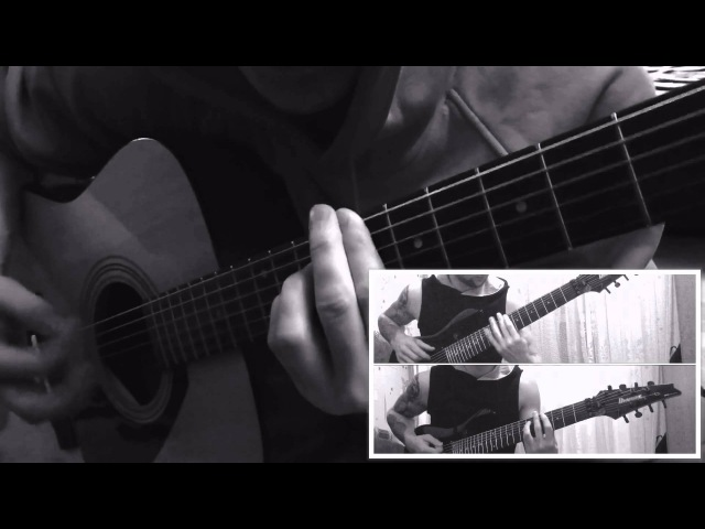 Max Cat ft Pavlik Klim - Вечная Весна (ГрОб Cover)