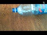 Как сделать водный пистолет из бутылки