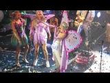 Miley Cyrus @ Adult Swim Party - Video By David Allen - TodaysNew.com