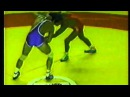 Budaev,Boris (URS) - Akaishi,Kosei (JPN) 68 kg. Final. 1989 Chempionat mira.Martigny (SUI)