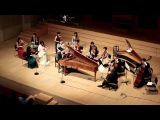 Carl Philipp Emanuel Bach Keyboard Concerto In E Minor Wq 15