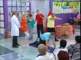 Протокол Табата (самая эффективная тренировка для жиросжигания)