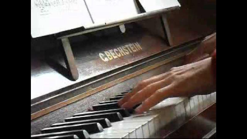 Mozart Requiem K.626. I: Introitus (Klindworth transcription for piano)