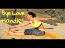Get Rid of Love Handles | Abs Workout