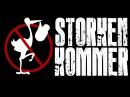 Mistro - Storken Kommer (2015)