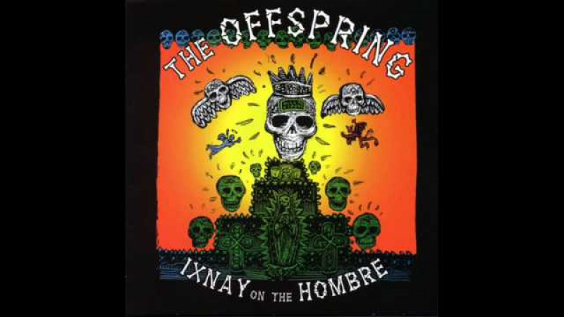 The Offspring - The Meaning Of Life