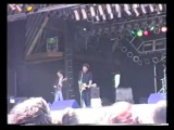 Galaxie 500 - Ceremony  (Live at Glastonbury Festival (1990-06-22))