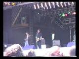 Galaxie 500 - Ceremony  (Live at Glastonbury Festival (1990-06-22))