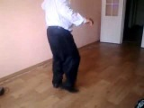 Уроки цыганского танца!