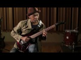 BOSS TONE CENTRAL GP-10 played by Vernon Reid