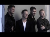 Boyzone - Love Will Save The Day (Official Video)