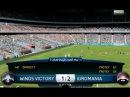 ФНЛ CISPL 4. WoV (1 - 2) FC Igromania
