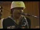 30 mn with Roger Troutman Zapp ( Live @ BET in 1989 )