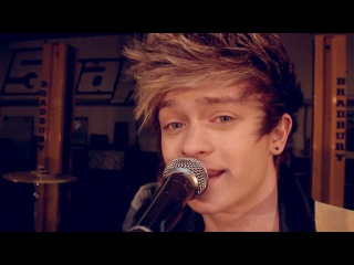 Mcfly - That Girl (Cover by The Vamps) with Dougie Poynter and Carrie Hope Fletcher