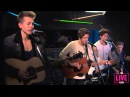 THE VAMPS COVER PUMPED UP KICKS   THE LIVE ROOM