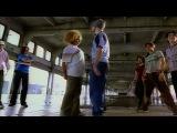 Run DMC vs Jason Nevins - It's like that