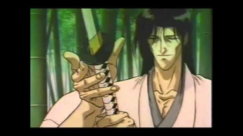 Ninja Scroll - Rob Zombie - Dragula