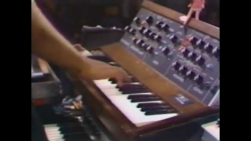 Billy Cobham George Duke Band - Stratus (1976)
