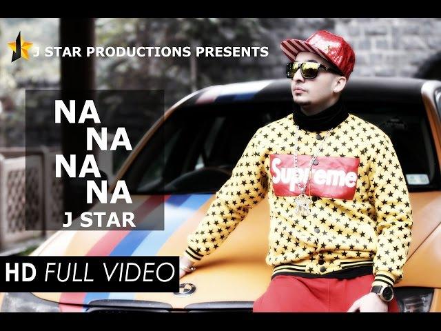 ♛..N ..♛ Na Na Na Na | J Star |