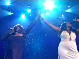 Jennifer Holliday &amp Jennifer Hudson Duet
