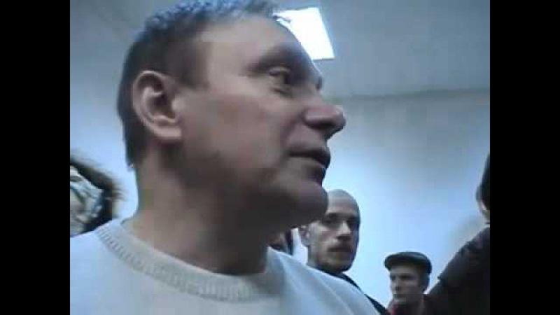 Михаил Трепашкин Интервью 16.12.2007
