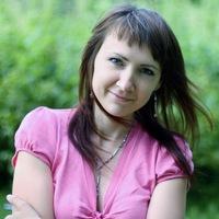 Ирина Леонычева