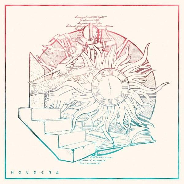 Eyesolate - Noumena (2015)
