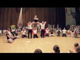 Batizado Show. Pirulitos band. RB 2014 - Quilombo dos Palmares. Real Capoeira