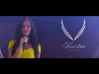Альбина Башарова (Казань) - финалистка конкурса