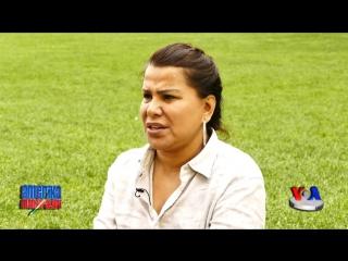 Yulduz Usmonova : Amerika yoqadi menga lekin bu yerda yashamasdim HD 1-qism ( Nyu-York da suhbat)