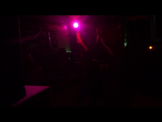 | Cyber Gothic DISCOPARTY | OZZ танцы5