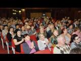 слайд-фильм о 16 заезде 21.11-08.12. 2015г