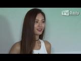 150724 Nana @ GLAMM Summer Style event - interview