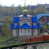 Храм Илии пророка. село Красновидово