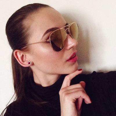 Алиса Подгорная