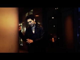 Ferid Memmedov Hold Me videoclip (Türkçe versiyon)