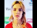 Пожелание Натальи Водяновой для слушателей