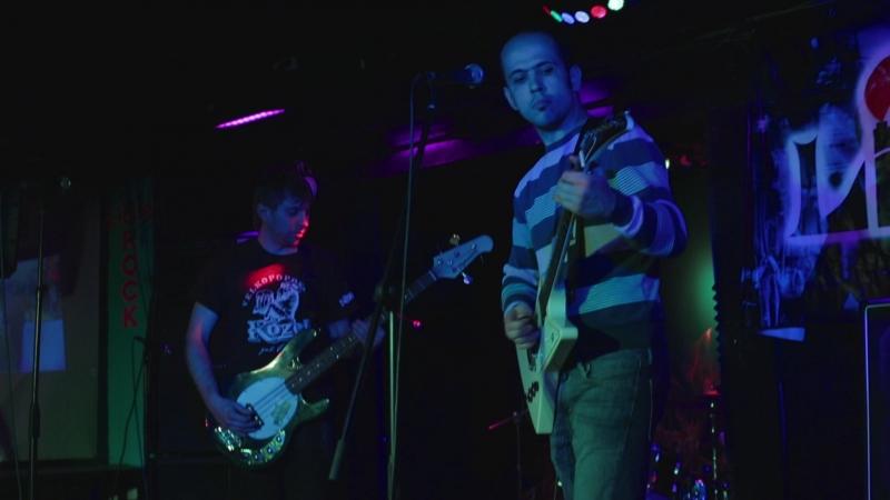 Puppetz pt.2 (Live at Little Rock 16.05.2015)