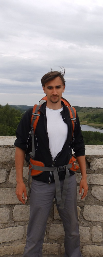 Артём Шнуров